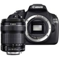 Canon EOS 1200D 18-135mm IS