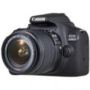 Canon EOS 2000D kit 18-55