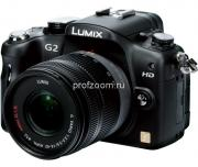 Panasonic Lumix DMC-G2 Kit 14-42