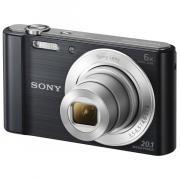 Фотоаппарат компактный Sony Cyber-shot DSC-W810 Black