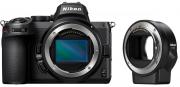 Nikon Фотокамера Z 5 + FTZ