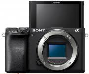 Sony Alpha ILCE-6400 Body