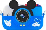 Детский фотоаппарат с Wi Fi SmileZoom Микки Blue