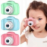 Детский фотоаппарат Digital