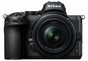 Nikon Фотокамера Z 5 + объектив 24-50/4-6.3