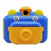 KoiKo Детская камера с печатью фотографии PRINT Camera KX_01, синий