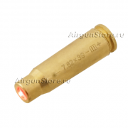 Холодная пристрелка ShotTime ColdShot 7.62X39 [ST-LS-39]