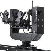 Slidekamera BULL HEAD MK3 с радиомотором PDMOVIE управление фокусировкой, зумом и IRIS (3шт)