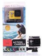 Экшн камера Sports Cam HD 1080P Pro