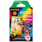 Fujifilm Colorfilm Instax Mini Rainbow 16276405