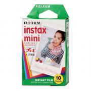 Картридж для моментальной фотографии Fujifilm Instax Mini Glossy 10 шт.