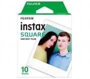 Fujifilm Colorfilm Square Film 10/1PK для Instax Square SQ6/SQ10/SQ20/Instax Share SP-3 16549278 / 70100139613