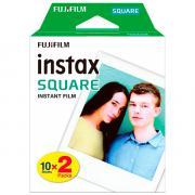 Картридж для фотоаппарата Fujifilm INSTAX SQUARE 10x2