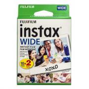 Фотопленка Fujifilm Instax Wide 10x2