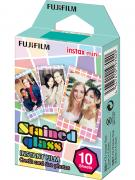Fujifilm Colorfilm Stained Glass 10/1PK для Instax mini 8/7S/25/50S/90 / Polaroid 300 Instant 16203733