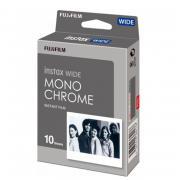 Fujifilm Monochrome 10/1PK для Instax Wide 300 / 210 16564101 / 70100139612