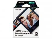Фотопленка для Fujifilm Instax Square и SP3 Star-illumination (10 шт.)