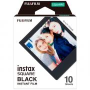 Картридж для фотоаппарата Fujifilm INSTAX SQUARE BLACK FRAME 10