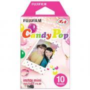 Картридж для моментальной фотографии Fujifilm Instax Mini Candypop 10 шт.