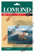 Фотобумага глянцевая для струйной печати lоmond ij, 50 листов 15х21 (а5) 230 г/м2, односторонняя GF 2187