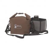Сумка для фотоаппарата Sarma C006 коричневая