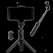 Монопод-трипод Xiaomi Mi Selfie Stick Tripod Bluetooth Чёрный