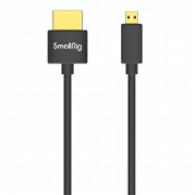 Кабель SmallRig 3042 Ultra Slim 4K HDMI (D - A) 35см