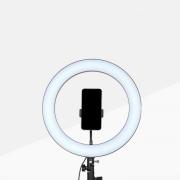 Кольцевая лампа Dimmable lamp LED диаметр 26см