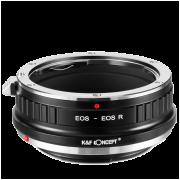 Адаптер K&F Concept для объектива Canon EF на Canon R KF06.383