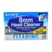 Видеокассета чистящая Sony Hi8 8мм для чистки