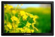 """Портативный плеер Hyundai H-LCD1400 14,1"""" Черный"""