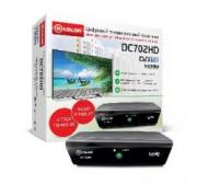 D-Color Dc702Hd Dvb-T/t2