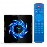 ТВ-приставка X96Q Max, 4Gb/64Gb
