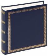 Walther Design Das schicke Dicke 29x32 100 pages фотоальбом Синий 600 листов 9?13, 10?15, 13?18 MX-101-L
