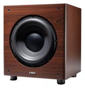 Acoustic Energy Neo Sub V2 Dark Walnut