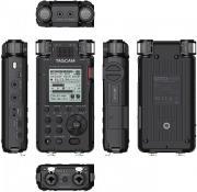 Диктофон Tascam DR-100 MK3