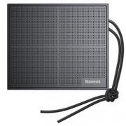 Портативная акустика Baseus Encok Music-cube Wireless Speaker E05 Black
