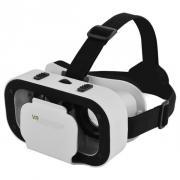 Очки виртуальной реальности 3D VR Shinecon SC-G05A (Белый)