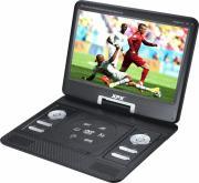 """Портативный DVD плеер XPX EA-1369D с цифровым тюнером DVB-T2 14"""""""