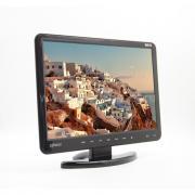 Портативный цифровой телевизор с DVD плеером 16 Eplutus EP-1608T (Черный)