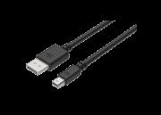 Кабель miniDisplayPort - DisplayPort для HTC Vive Pro