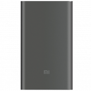Mi Power Bank Pro 2 10000 мАч Grey