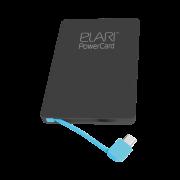Аккумулятор-кредитка ELARI PowerCard