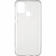 Чехол для Samsung Galaxy M31 SM-M315 Red Line iBox Crystal прозрачный