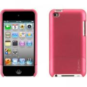 Чехол для Apple iPod Touch 4 Griffin Outfit Ice (GB02961) Honeysuckle