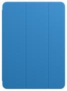 """Чехол-обложка Apple Smart Folio for 11"""" iPad Pro Синяя волна (MXT62ZM/A)"""