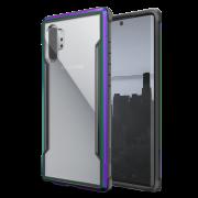Чехол X-Doria Defense Shield для Samsung Galaxy Note10+ Переливающийся