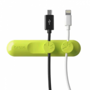 Магнитный органайзер кабелей и различных мелочей Xiaomi Bcase TUP Magnetic Organizer Green