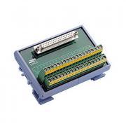Модуль интерфейсный ADAM-3937-BE Клеммный адаптер с разъемом DB-37, монтаж на DIN рейку Advantech