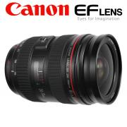 Объективы Canon EF 4,0/24-70 L IS USM